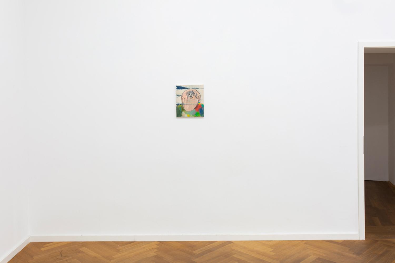 NIna-Tobien-Galerie-Parisa-Kind-contemporary-art-painting-installation-view